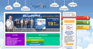 Découvrez les solutions logicielles proposées par IngenCys