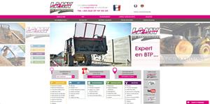 Lamy Les Constructeurs, experts en BTP
