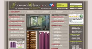 Stores-et-Rideaux.com lance son offre parrainage
