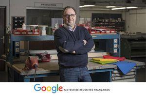 Stores-et-rideaux.com, lauréat du Concours Google