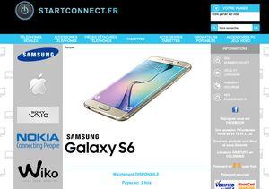 Téléphonies, Mobiles et Tablettes : restez connectés avec StartConnect