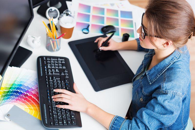 Studio De Royer : Création Graphique