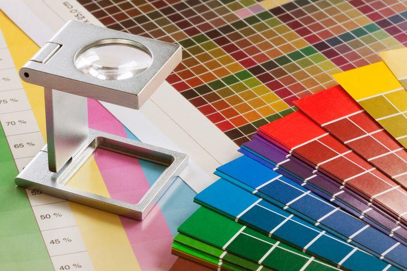 Studio De Royer : Imprimerie