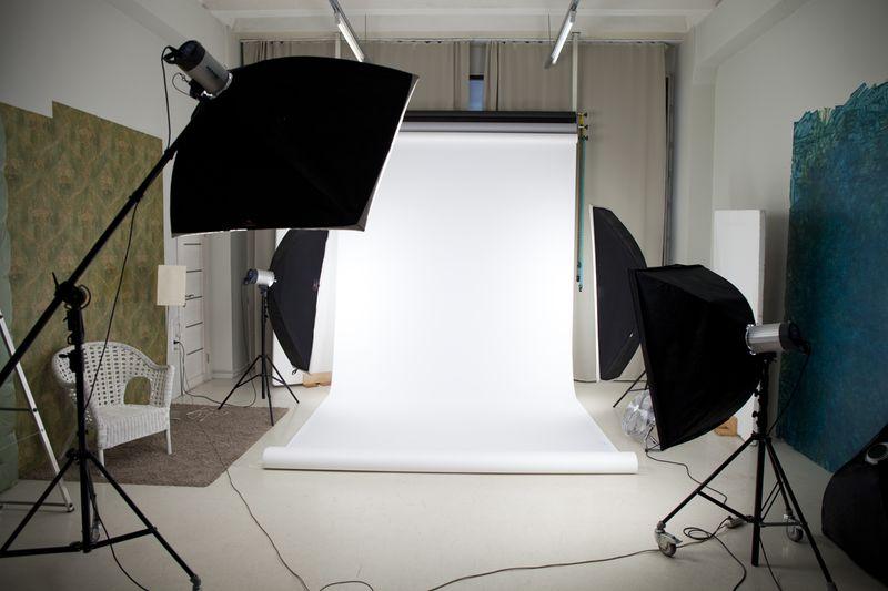 Studio De Royer : photographie